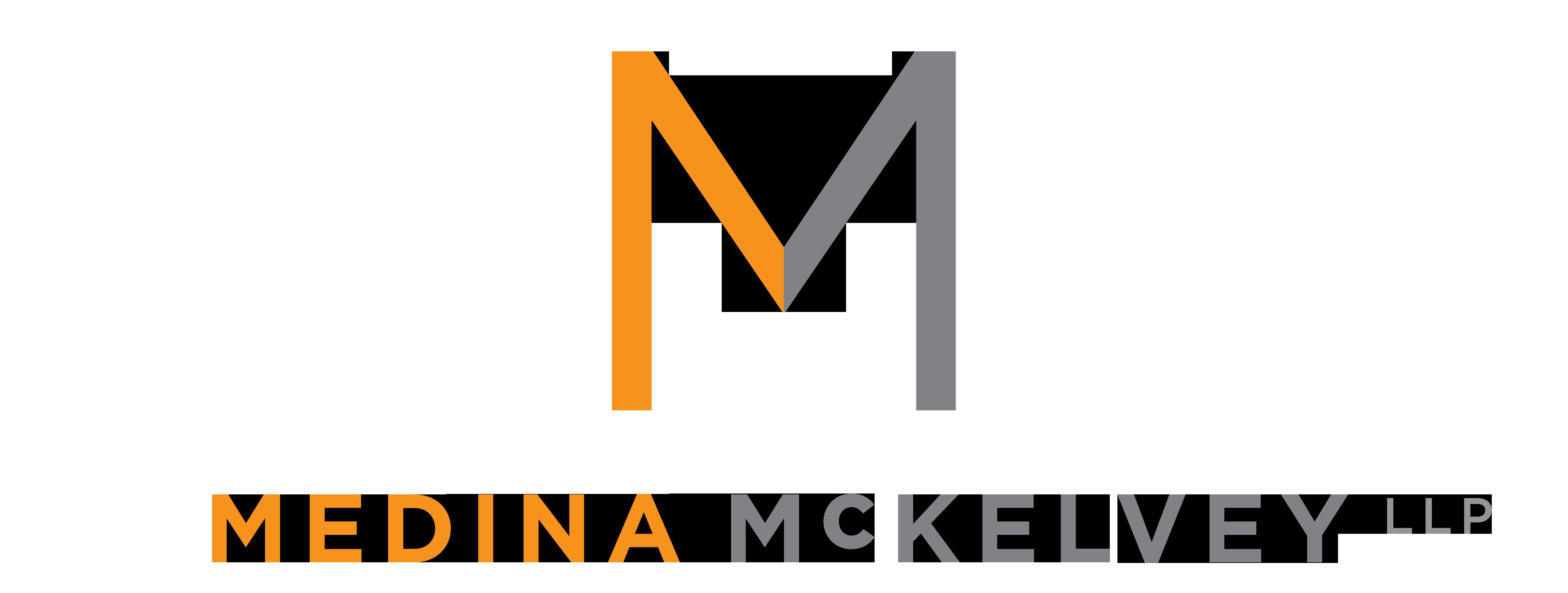 Medina McKelvey