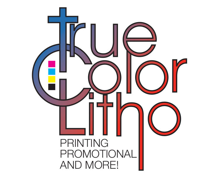True Color Litho